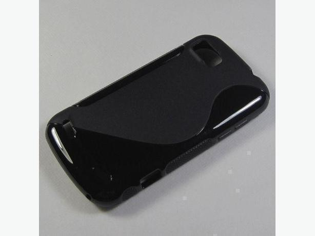New TPU Gel Case Cover for ZTE Grand X U970