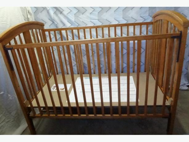 Baby Cache Windsor Crib Instructions