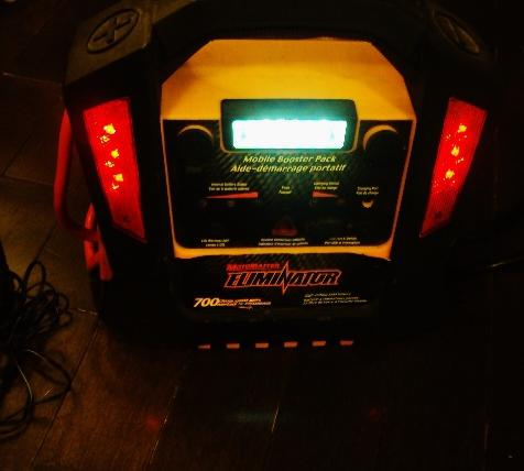 motomaster eliminator 700 booster pack manual