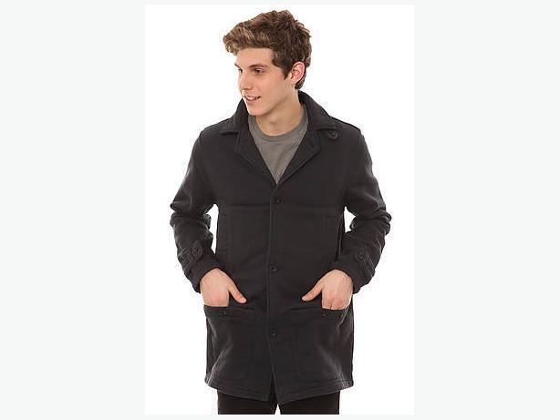 Brand New Analog The Monterey Jacket in Dark Navy Medium