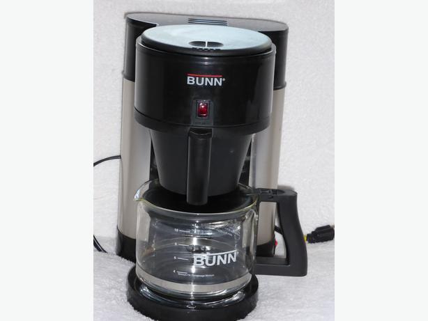 Bunn Model NHB Coffee Machine Saanich, Victoria
