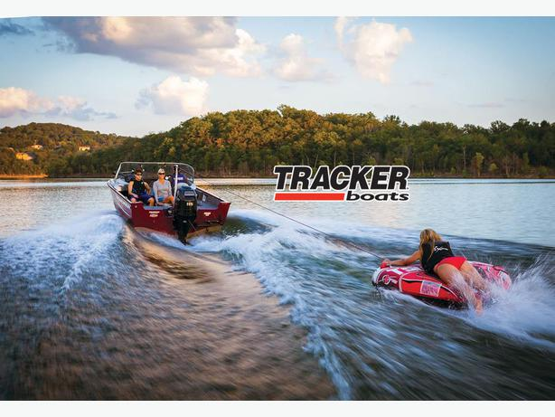 2014 tracker pro guide v 175 combo