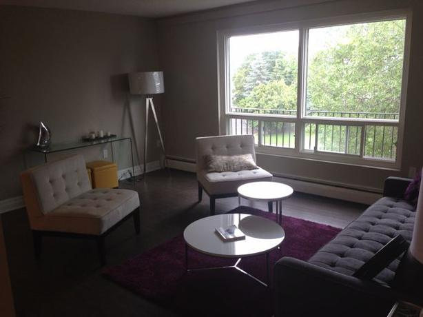 Renovated 2 Bedroom Apartment In West Central Ottawa Inside Greenbelt Gatineau