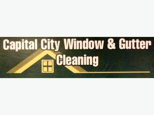 Window Amp Gutter Cleaning Victoria City Victoria
