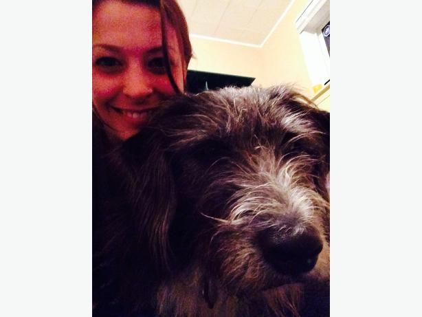New Lanark Dog Friendly