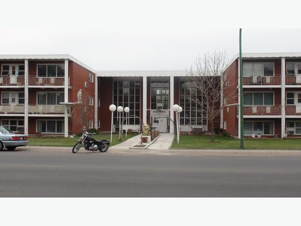 October Southend 2 Bedroom South Regina Regina