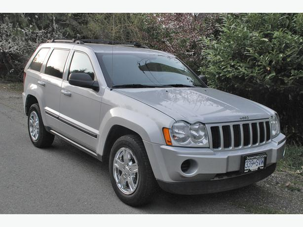 2007 jeep grand cherokee laredo like new outside victoria victoria. Black Bedroom Furniture Sets. Home Design Ideas