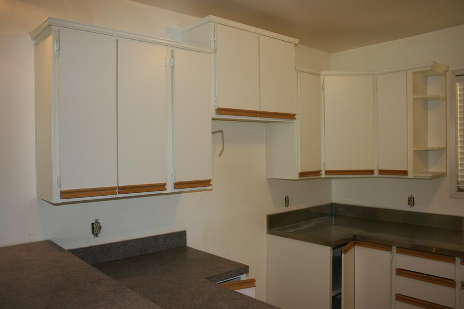 Kitchen cabinets and drawers north nanaimo nanaimo for Kitchen cabinets nanaimo
