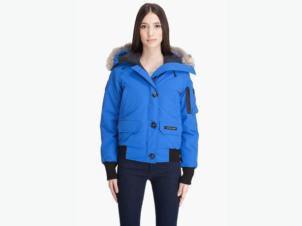 where to get canada goose jackets in ottawa