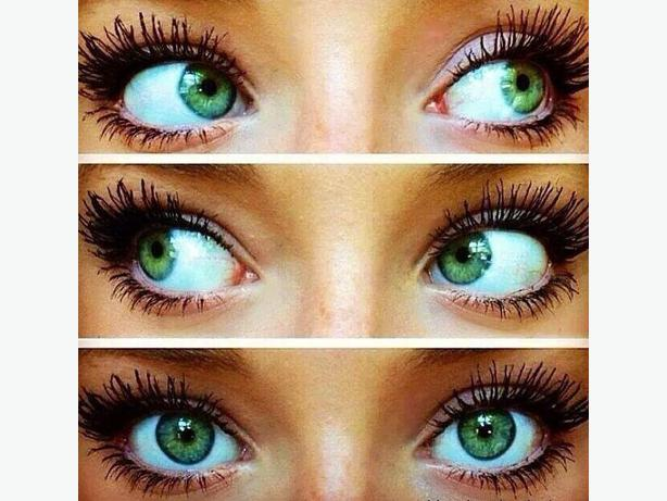 Quick read about what mascara made