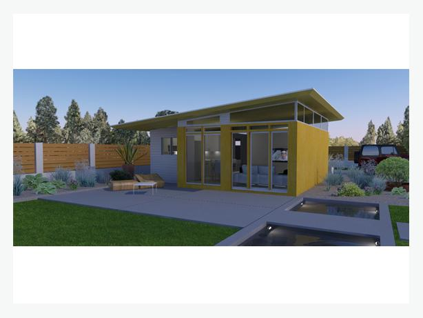 Modern Prefab Homes Affordable Luxury Vernon Okanagan