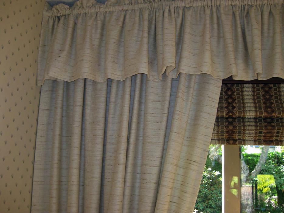 Drapes And Valance Central Saanich Victoria