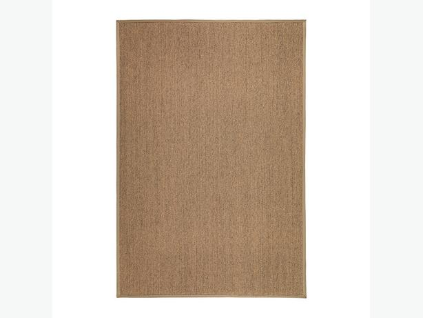 ikea osted sisal jute rug central saanich victoria. Black Bedroom Furniture Sets. Home Design Ideas