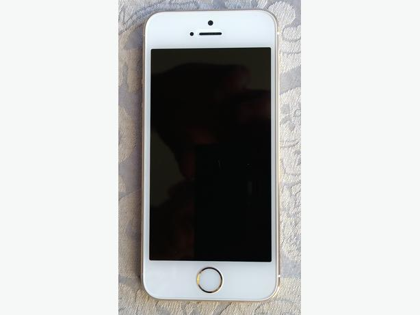 iPhone 5S - 64GB - Apple Unlocked - White/Gold South ...