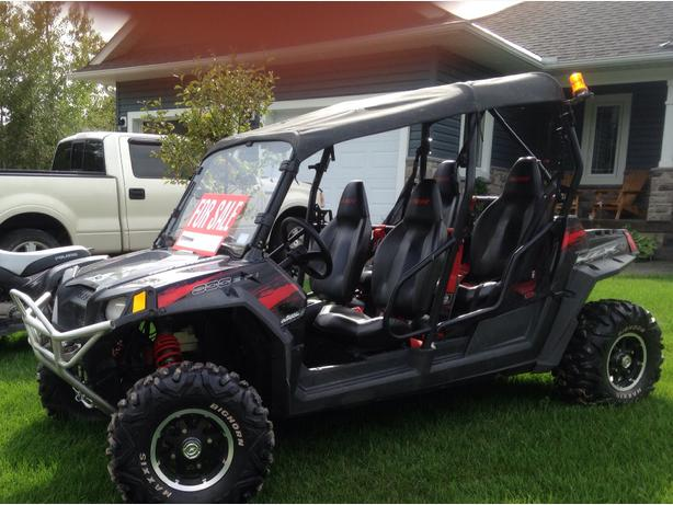 polaris 1000 rzr 4 seater for sale autos post. Black Bedroom Furniture Sets. Home Design Ideas