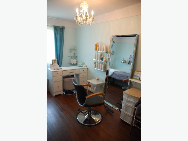 Hair salon winnipeg