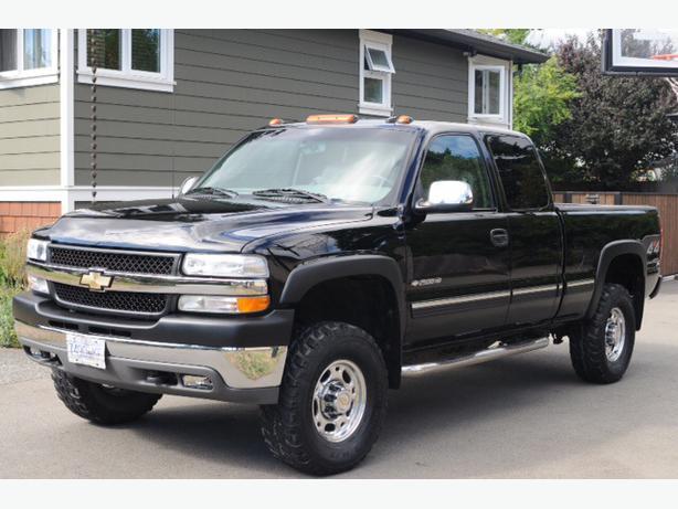 12500 2002 chevy silverado 2500hd fully loaded 2013 chevy 2500hd