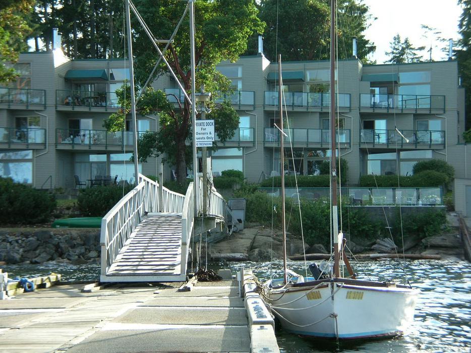 Long Term Rentals Condo On Vancouver Island