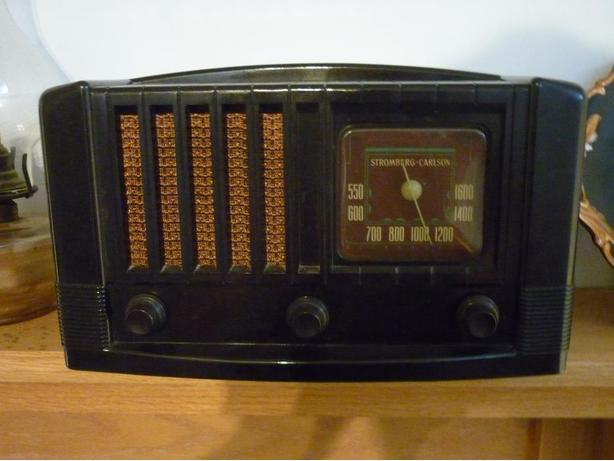Vintage Radio Stromberg-Carlson