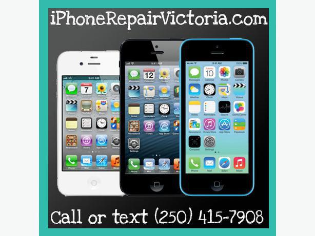 Iphone Repair Surrey