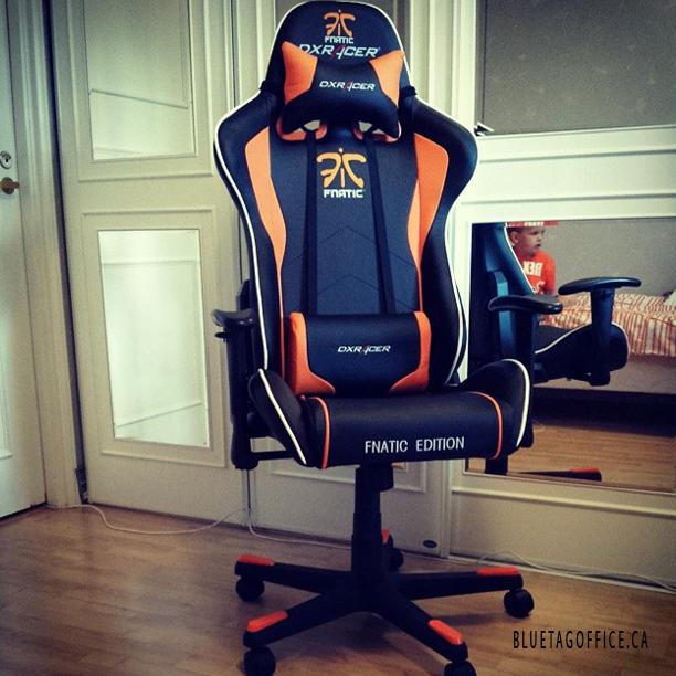 Pro Gaming Chairs On Sale Downtown Calgary