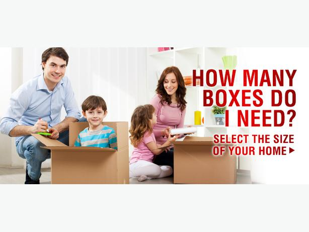 Ottawa Moving Supplies - Movingboxes.ca