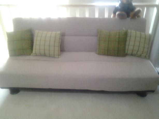 klick klack sofa bed esquimalt view royal victoria. Black Bedroom Furniture Sets. Home Design Ideas