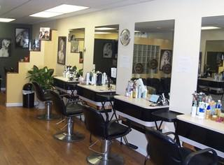 Calgary business for sale high volume hair salon other for About u salon calgary
