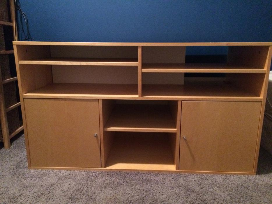 REDUCED PRICE Ikea TV Stand Victoria City Victoria