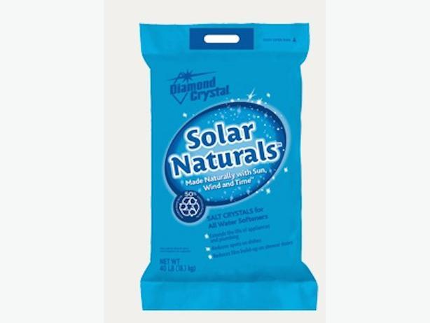 Solar Salt Water Softener Swim Pool 50 Lb Bags North Saanich Sidney Victoria