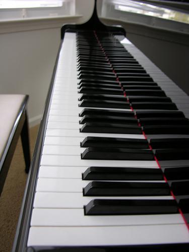 Yamaha grand piano c3 esquimalt view royal victoria for Yamaha piano store winnipeg