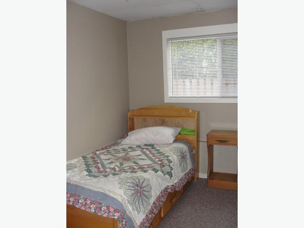 Looking for one guy to share 4 bedroom suite central for Looking for a 4 bedroom