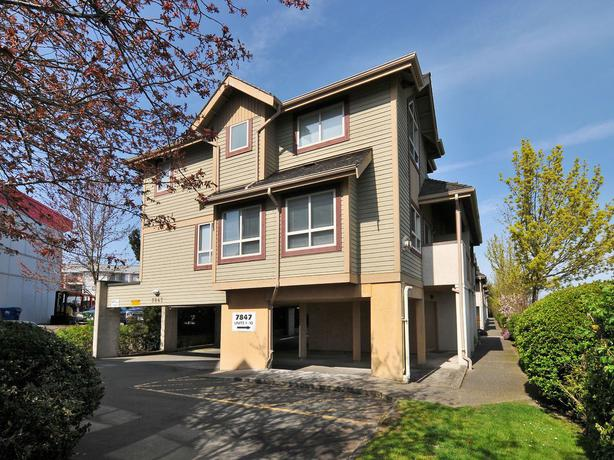 4 Bedrooms 2 Bathroom Townhouse In Saanichton For Rent Central Saanich Victoria Mobile