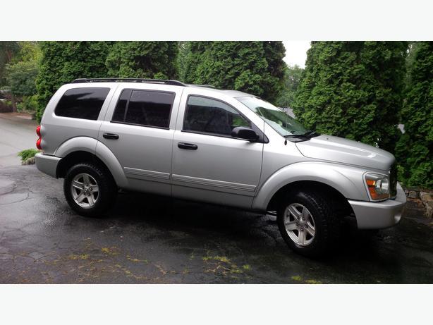 Dodge Dealership Saskatoon >> Dodge Durango 7 seat 4x4, Leather and sunroof etc. Delta (incl. Ladner & Tsawwassen), Vancouver