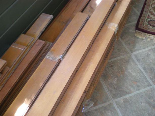 Real Fir Flooring Saanich Victoria