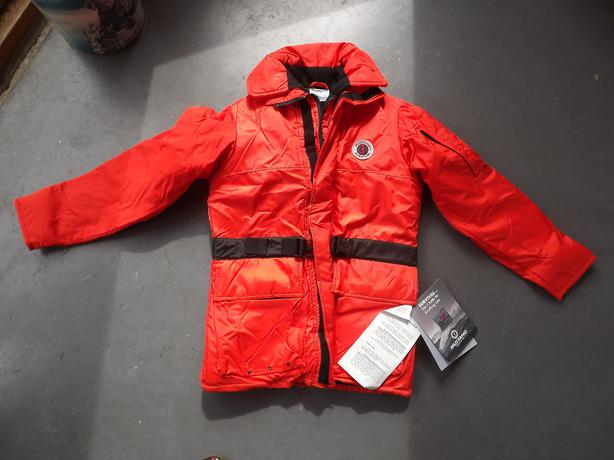 Mustang Survival Floater Coats Victoria City Victoria