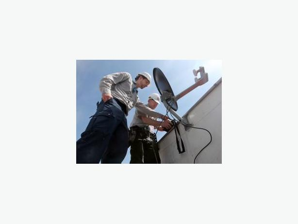 PROFESSIONAL SATELLITE TV INSTALLATIONS 25 Years Experience