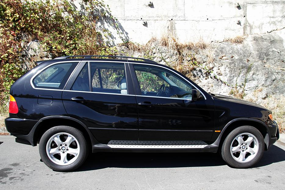 Bmw X5 4 4 112 000km Navigashion Victoria City Victoria