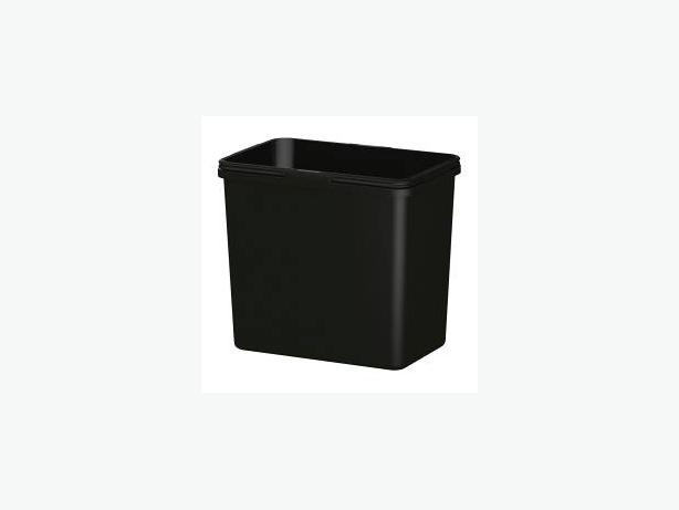 Ikea rationell recycling bin and pull out waste sorting tray saanich victoria - Ikea pull out trash bin ...