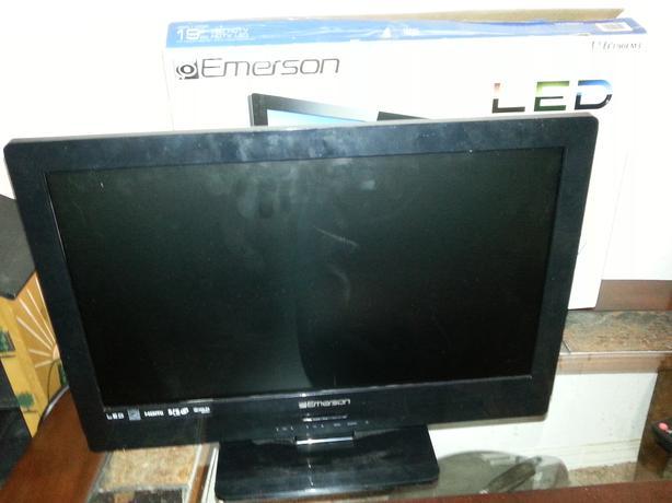 Emerson 27 Inch Flat Screen Tv manual