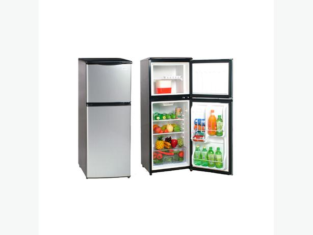 Magic Chef 4.5 Cubic Feet 2 Door Mini Refrigerator South