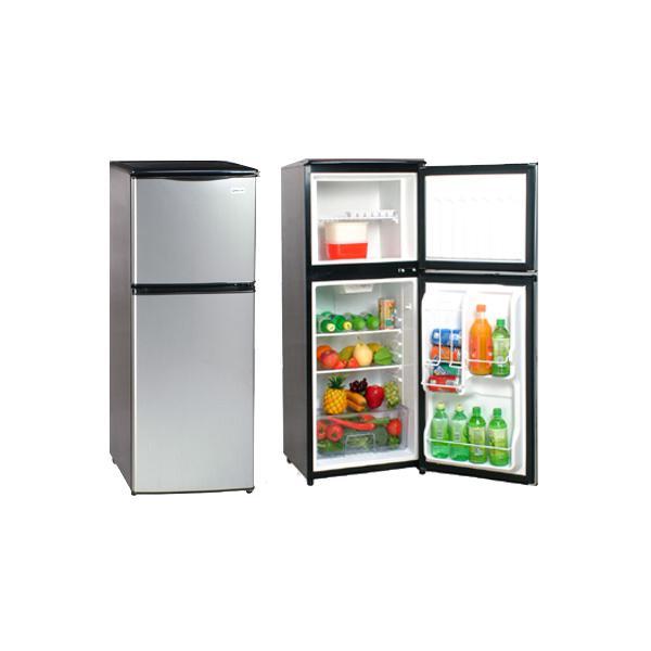 Magic Chef 4 5 Cubic Feet 2 Door Mini Refrigerator South