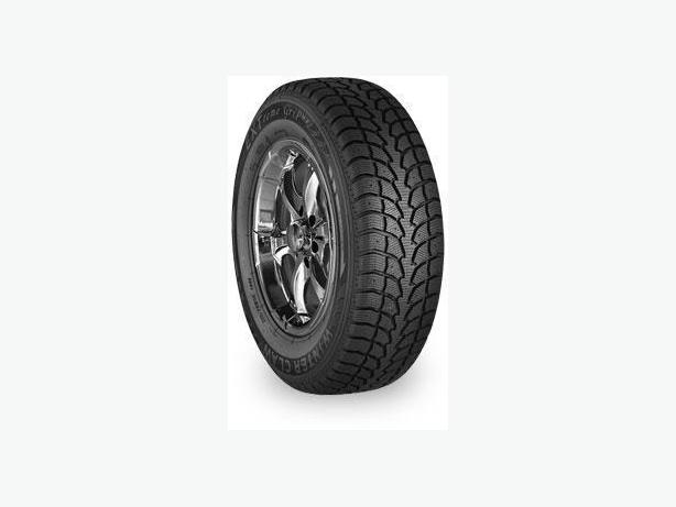 F150 Winter Tire Package deals LT265/70R17
