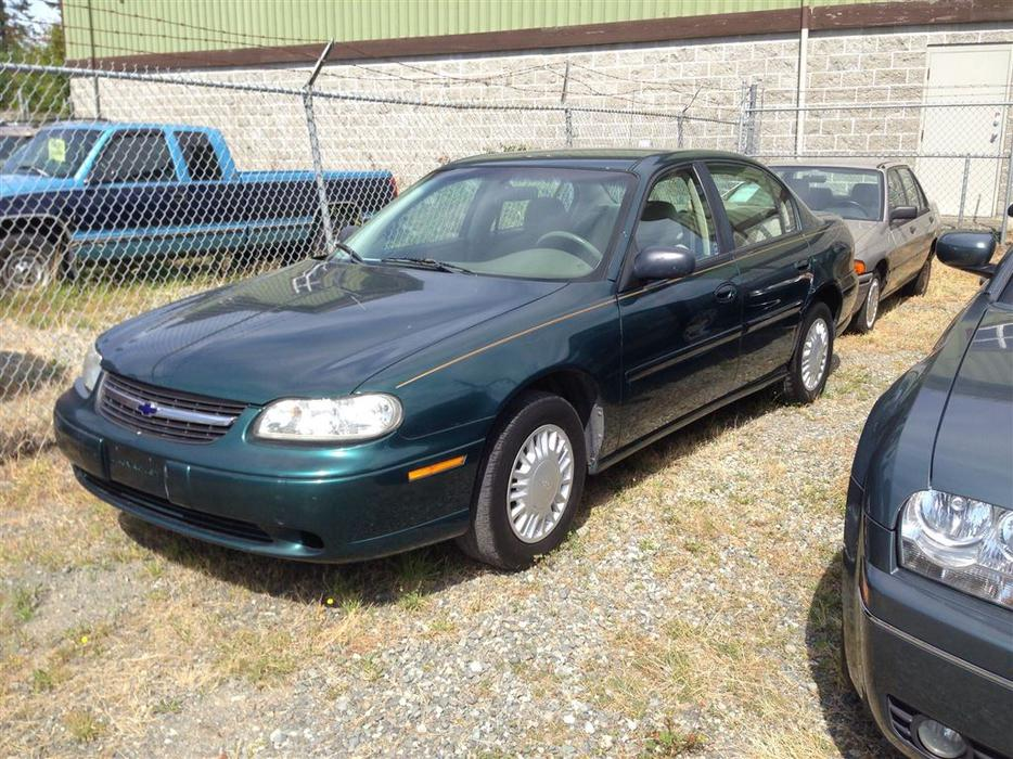 2000 Chevrolet Malibu Campbell River Comox Valley Mobile