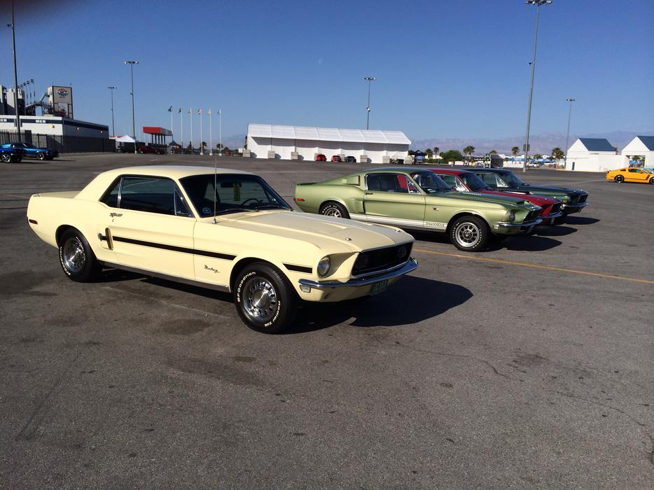 Used Mustang Parts 1964 1970 Saanich Victoria