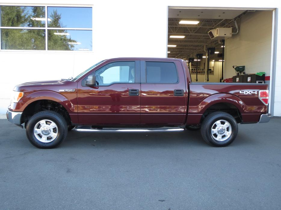 2010 ford f 150 xlt supercab final sale price ends nov 30th h0755a outside nanaimo nanaimo. Black Bedroom Furniture Sets. Home Design Ideas