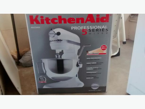 Kitchen Aid Professional Montreal