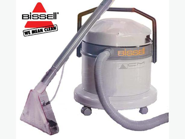 carpet cleaner bissell - Bissell Steam Cleaner
