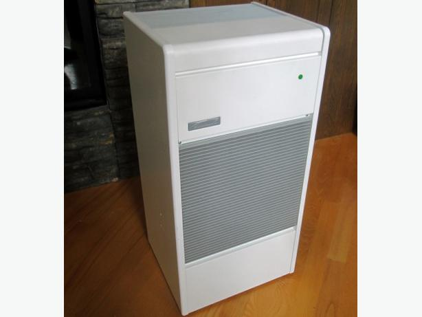 kenmore air purifier. air cleaner ~ kenmore electrostatic voc ion purifier