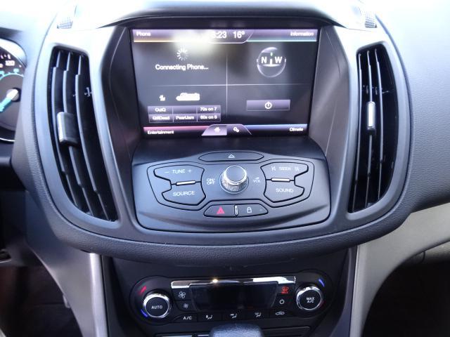 2013 Ford Escape Se W Power Accessories Amp Accident Free